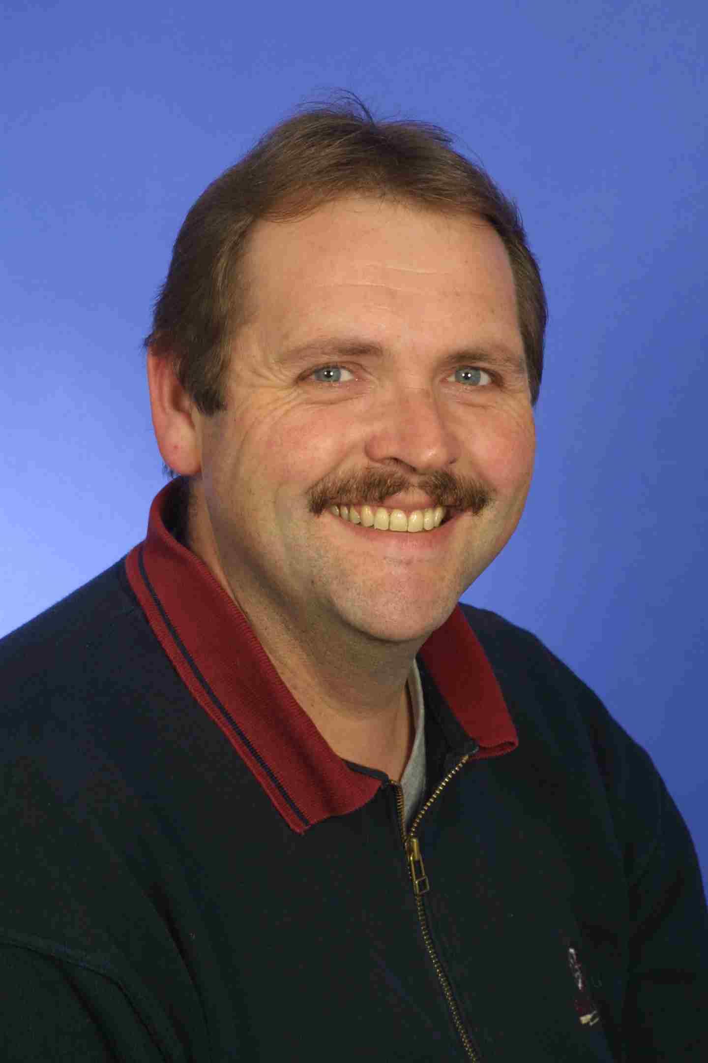 Bernd Gailer