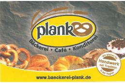 Baeckerei Plank