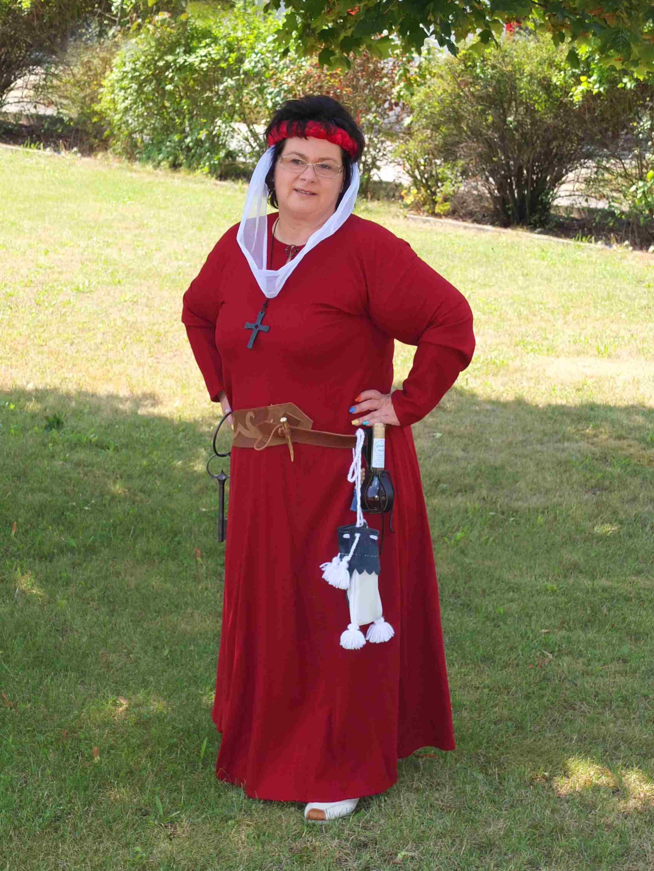 Hildegard von Stein