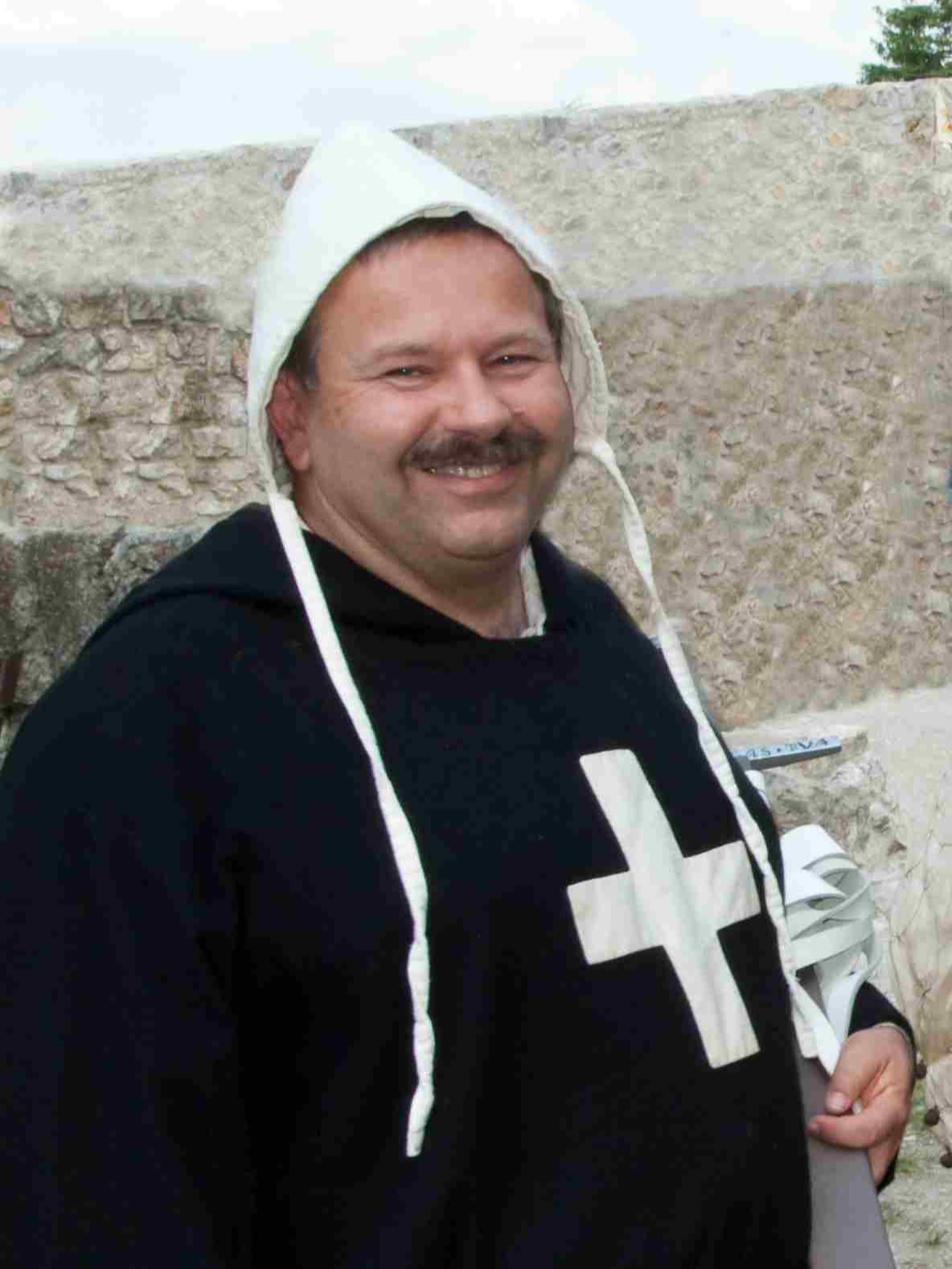 Wilfried der Johanniter