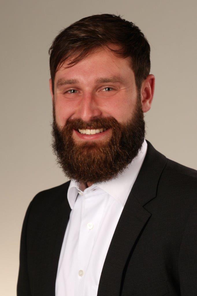 Maximilian Graf